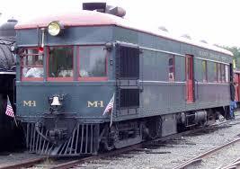 doodlebug se specifika železnice ve spojených státech idnes cz