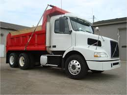 volvo cabover trucks volvo dump trucks in michigan for sale used trucks on buysellsearch
