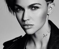 how to get ruby rose haircut 170 best ruby rose images on pinterest ruby rose rose and roses