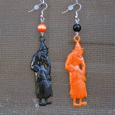halloween earrings pauline u0027s jewelry box october 2014