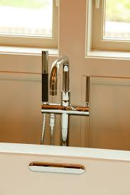 Kohler Freestanding Tub Faucet Kohler Purist In Bathroom Traditional With Kohler Laminar Tub