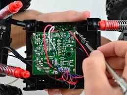 Radio Transmitter Repair Ma Maisto Rock Crawler Repair Ifixit
