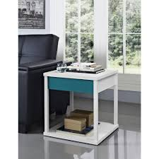 Night Stand Tables by Altra Furniture Parsons Nightstand End Table Multiple Colors