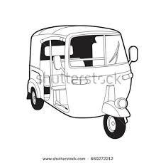 rickshaw stock images royalty free images u0026 vectors shutterstock