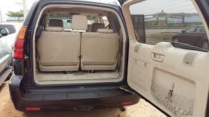 lexus gx470 no sound 2005 tokunbo lexus gx470 full option autos nigeria