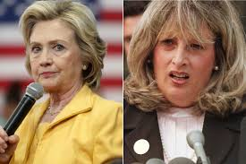 where does hillary clinton live linda tripp breaks silence after nearly 20 years unloads on