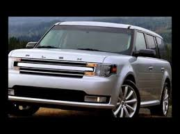 Ford Flex Interior Pictures 2016 Ford Flex Review Interior Exterior Inside Outside Youtube