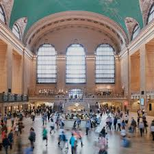 Grand Central Station Floor Plan by Grand Central Terminal U2013 Be Transported