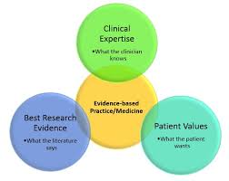 home evidence based practice in healthcare subject course