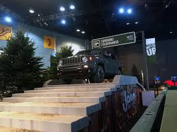 jeep 2016 inside camp jeep brings outdoors inside for a one of a kind experience wpfo