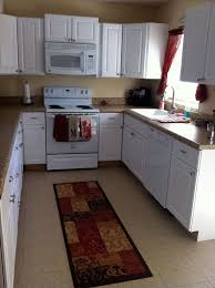 Kitchen Floor Runner by Traditional Kitchen With Laminate Countertops U0026 Flush In Lakeland