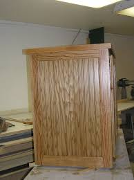 Custom Made Kitchen Island Handmade Oak And Oak Beadboard Kitchen Island By New Refurbish