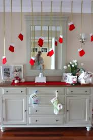 Kitchen Window Christmas Decorations by 279 Best Christmas Windows Walls U0026 Stairs Decor Images On