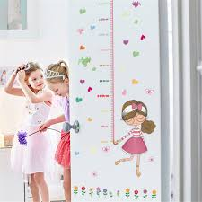 popular girl height chart buy cheap girl height chart lots from girl height chart