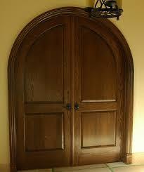 Arch Doors Interior Types Of Arched Interior Doors Design Home Doors Design
