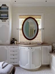 how to hang a mirror on a window 12 bright beautiful examples