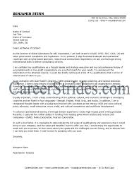 Cover Letter For Job Resume 28 Sample Resume Cover Letter Executive Director It Cover