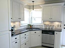 white kitchen with backsplash white kitchen backsplash ideas pictures gallery of white kitchen