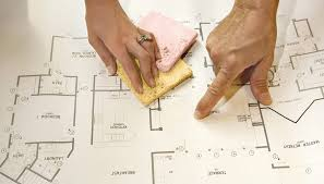 how to design a group home floor plan bizfluent