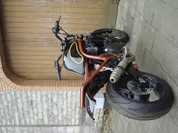 rook custom cycles bandit bobtrack suzuki bandit suzuki gsf 1200