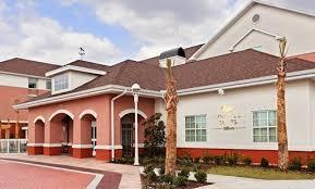 Comfort Inn Mccoy Rd Orlando Fl Homewood Suites Orlando Airport Hotel