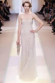 armani wedding dresses wedding dress inspiration from haute couture fashion week