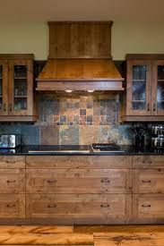 slate backsplash in kitchen slate tile backsplash kitchen traditional with alder alder