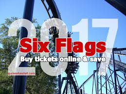 Six Flags Coupon Does Coke Still Have Six Flags Coupons 2018 Easter Show Carnival