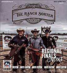 the ranch sorter magazine ranch sorting national championships