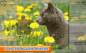 halloween jigsaw puzzles for adults cats u0026 kitten kids puzzle game android apps on google play