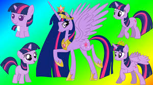 my little pony transforms princess twilight sparkle mlp