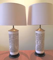 ginger jar table lamps image u2014 complete decorations ideas ginger