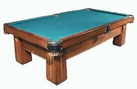 brunswick contender pool table brunswick pool table pool table used brunswick contender pool tables