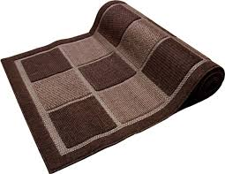 Wide Runner Rug Pretentious Wide Runner Rug And Modern Check