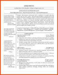 Logistics Management Specialist Resume Computer Support Specialist Resume Program Format