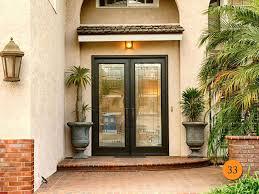 Custom Size Steel Exterior Doors Front Door Custom Front Door Wood Entry Doors In Stock