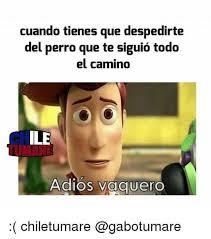 Memes De Toy Story - dopl3r com memes cuando tienes que despedirte del perro que te
