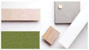 Interior Design Material Board by Interior Design Methodology My Studio