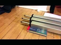 Diy Motorized Desk Diy Linear Actuator To Motorized Standing Desk