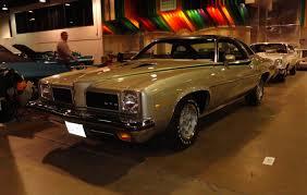 07 Gto Specs 1973 Pontiac Gto With A 455 Engine My Car Story With Lou