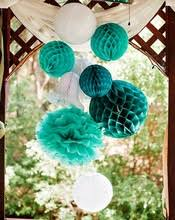 teal wedding decorations buy teal wedding decorations and get free shipping on aliexpress