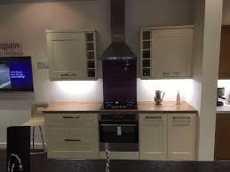 magnet kitchens ex display tatton cream in tunbridge wells