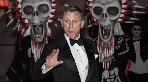James Bond Halloween Costume Daniel Craig Hates Watching Screen Indian Express
