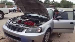 nissan titan catalytic converter 1999 honda civic d16y7 header only exhaust vs 2004 nissan titan