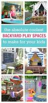 best 25 backyard play ideas on pinterest backyard play spaces