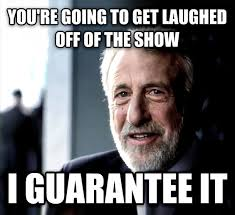 Shark Tank Meme - to the redditor going on shark tank tonight to try to sell them a