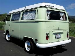 volkswagen westfalia camper interior pick of the day 1969 volkswagen westfalia camper bus vwt2oc