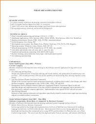 sample resume barista qualifications qualifications for a resume template of qualifications for a resume large size
