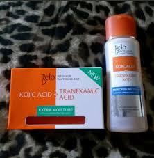 Toner Nv belo toner 60ml belo soap 65g health in las vegas nv