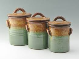 green canister sets kitchen 96 best canisters images on kitchen canisters kitchen